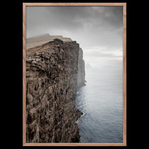 Coastline poster
