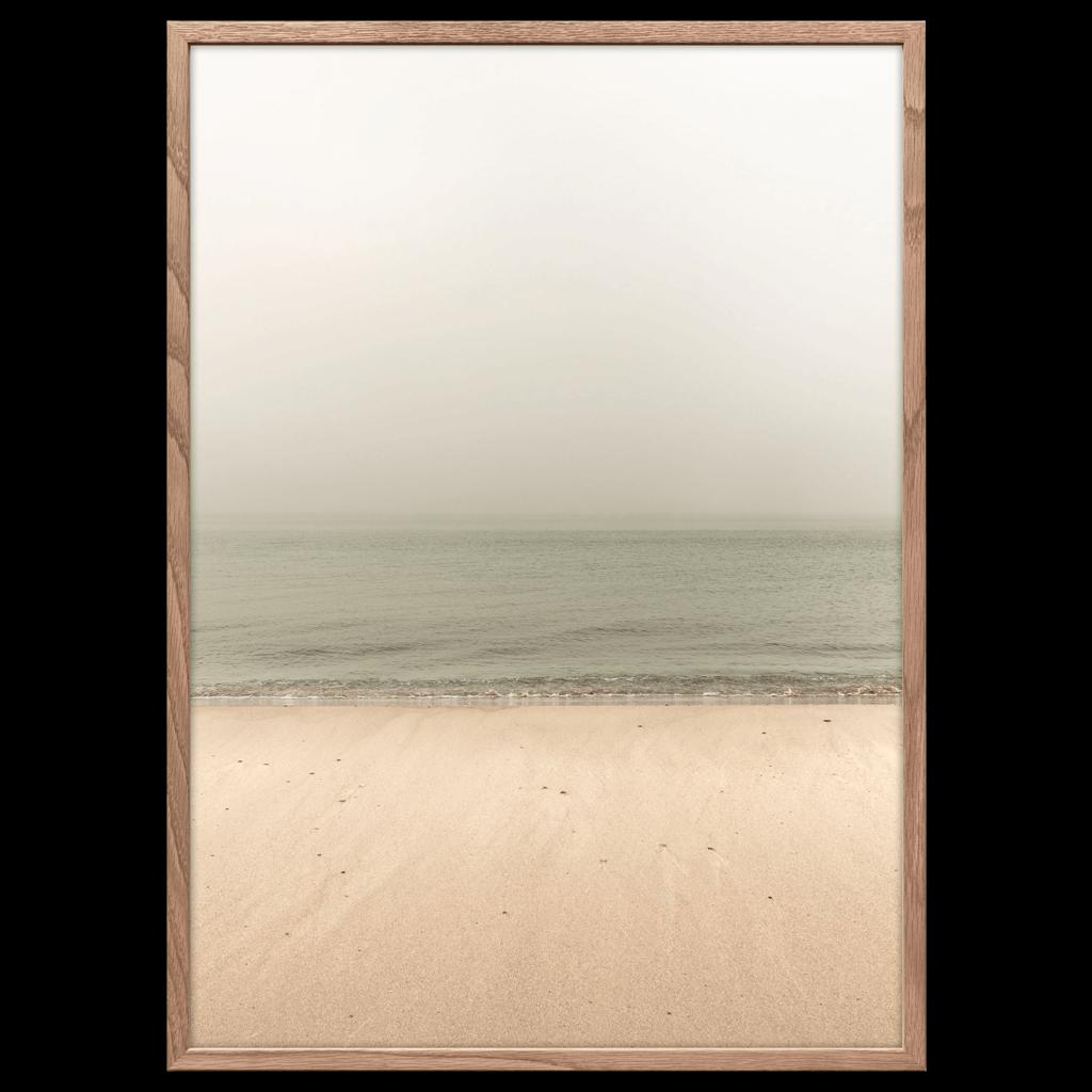 Beach poster
