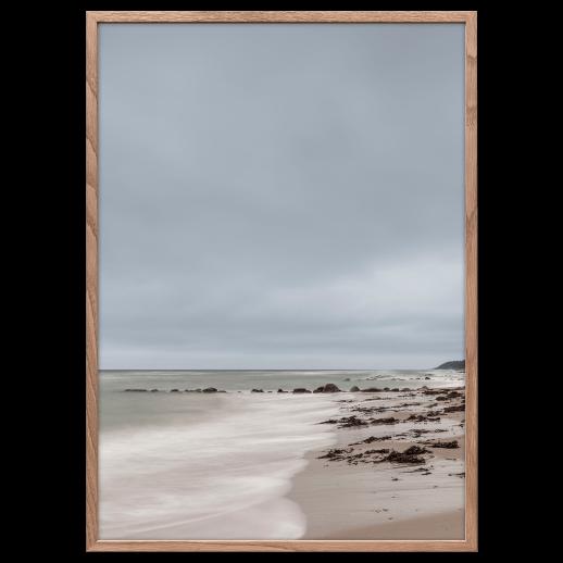Vejby Beach Poster