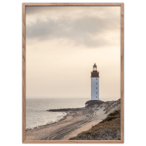Anholt Lighthouse