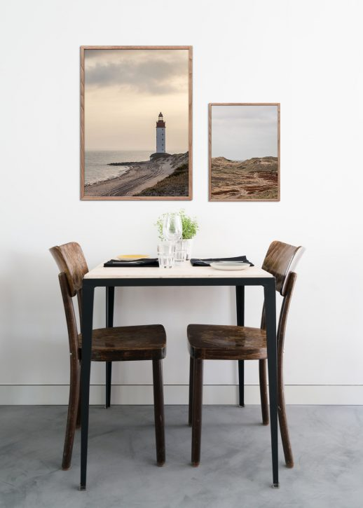 Anholt Lighthouse