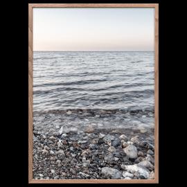 Marstal Beach Poster