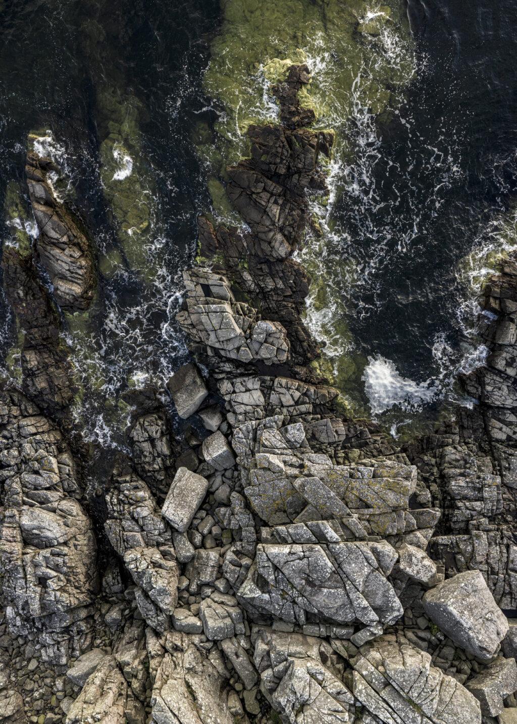 Cliffs Bornholm