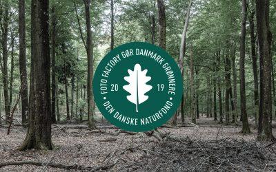 Protecting Danish Nature