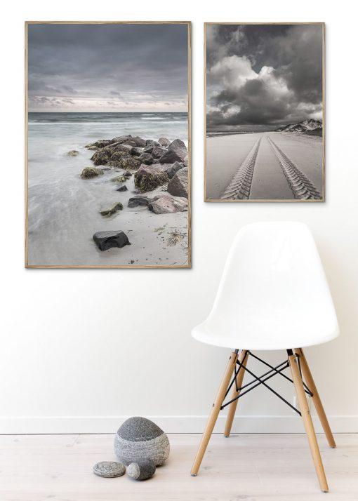 Denmark posters
