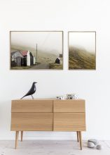 Faroe Island Photo Art